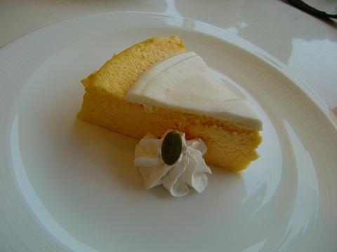 チーズケーキ~ 16.3.20