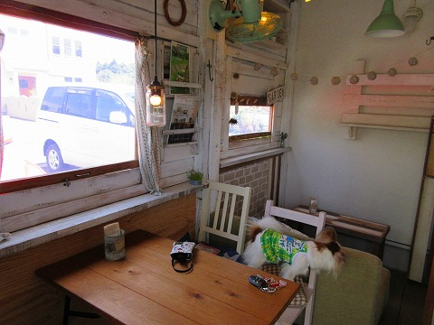 garden house cafe 15.4.23*