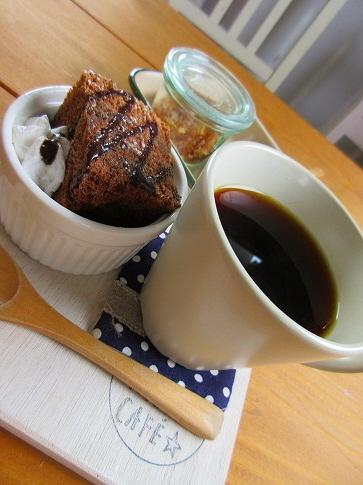 garden house cafe 15.5.16☆