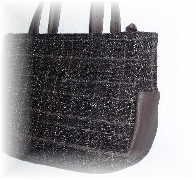 裂き織りバッグ4-2
