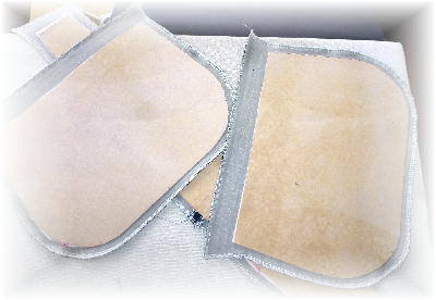 裂き織りバッグ5-1