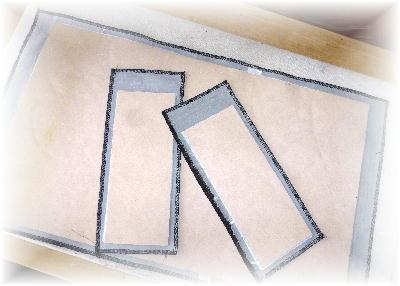 裂き織りトート10-1