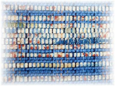 裂き織り39-3