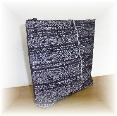裂き織りショルダー11-1