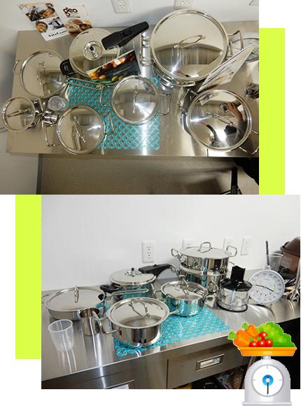 調理器具①