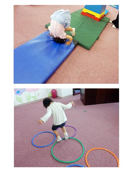STEP2 跳び箱③