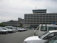 市役所と市議会