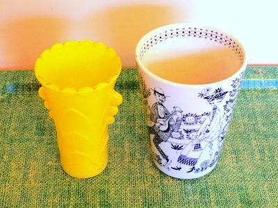 アラビア エミリア 花瓶5