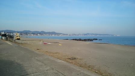 20150125三浦海岸