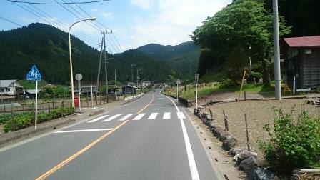 20150510⑦名栗の道