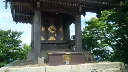 20150620⑯男体山