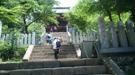 20150620③筑波山神社