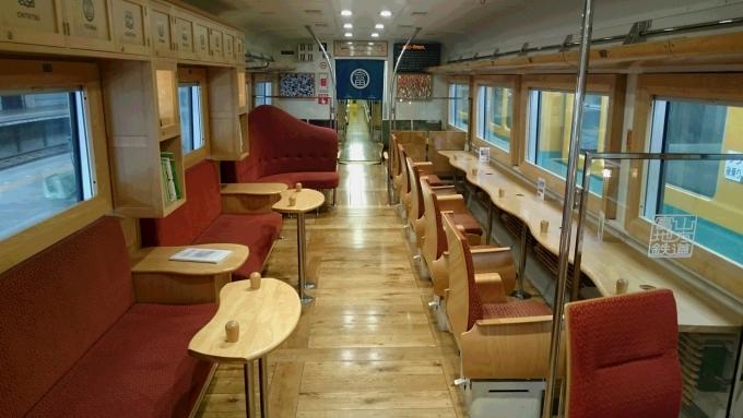 富山地方鉄道急行2