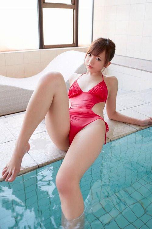 鎌田紘子微乳おっぱい画像2b08
