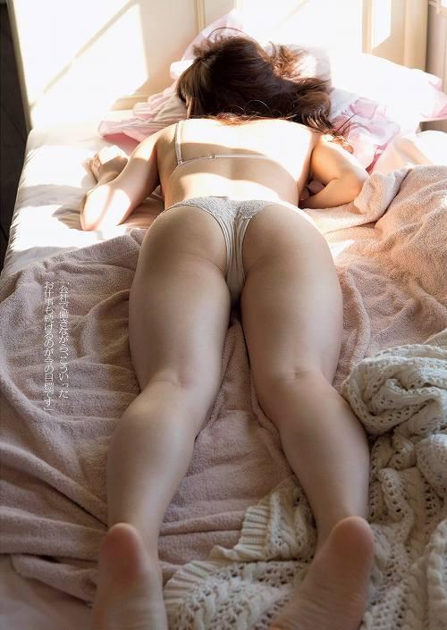 松川佑依子巨乳グラビアおっぱい画像b53