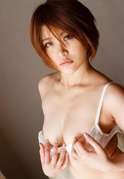 推川ゆうりFカップ美巨乳おっぱい画像b05