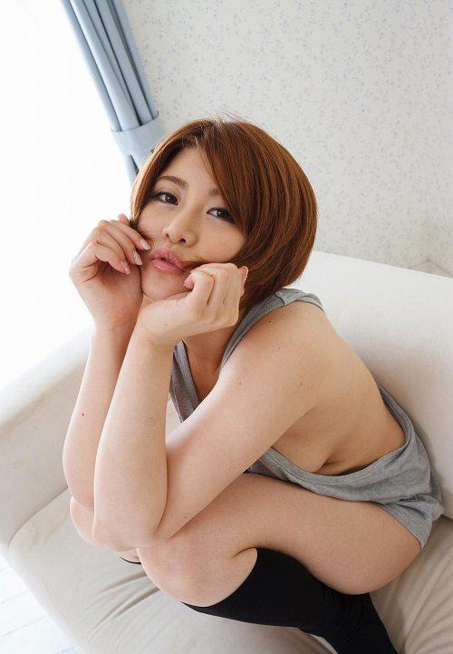 推川ゆうりFカップ美巨乳おっぱい画像b07
