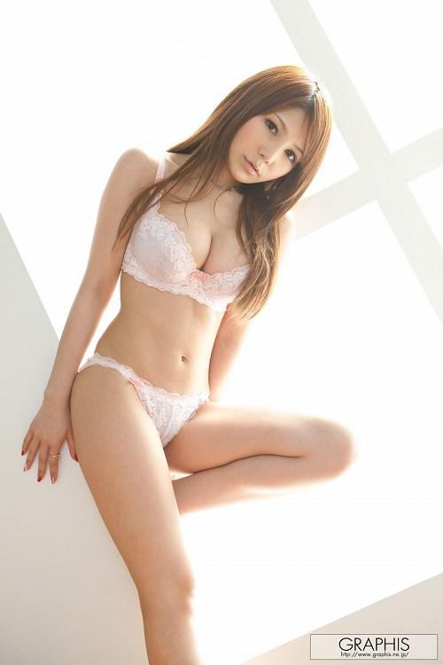 相澤リナGカップ美巨乳おっぱい画像a05