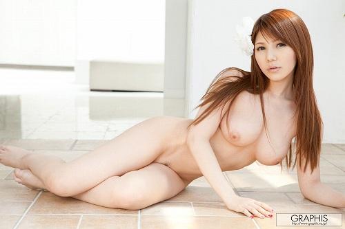 相澤リナGカップ美巨乳おっぱい画像a27