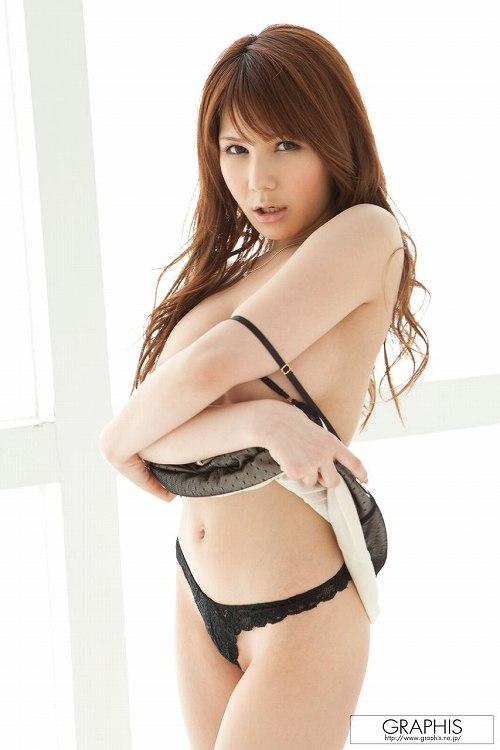 相澤リナGカップ美巨乳おっぱい画像a33