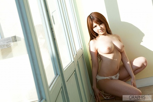 相澤リナGカップ美巨乳おっぱい画像a43