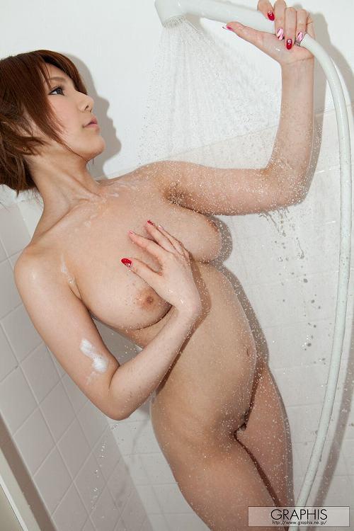 相澤リナGカップ美巨乳おっぱい画像a61