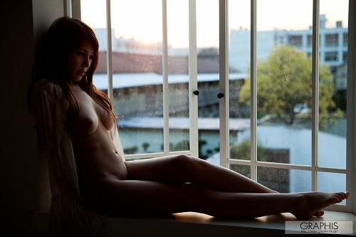 相澤リナGカップ美巨乳おっぱい画像a63