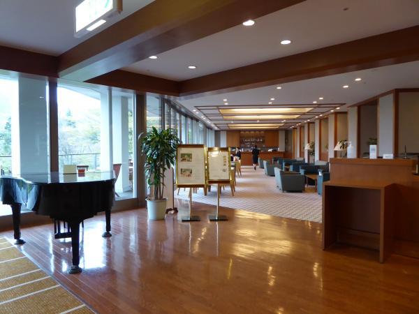 箱根ホテル小涌園2
