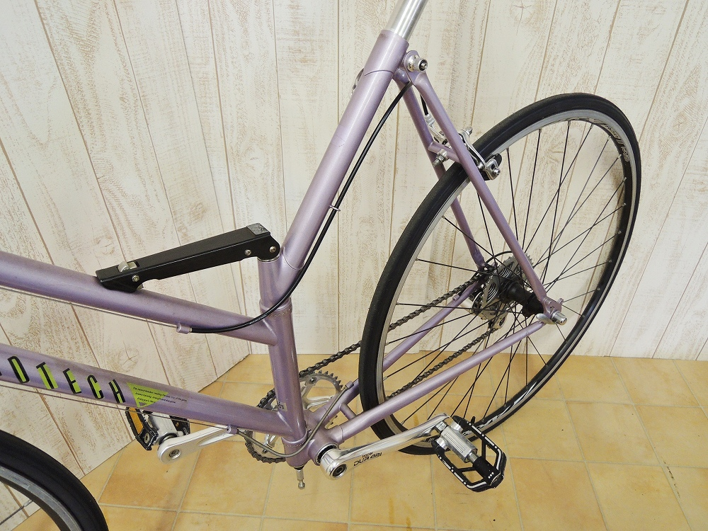 miyazaki cycle 店長日記ブリヂストン グランテック700C 折り畳み車入荷♪トラックバックURL