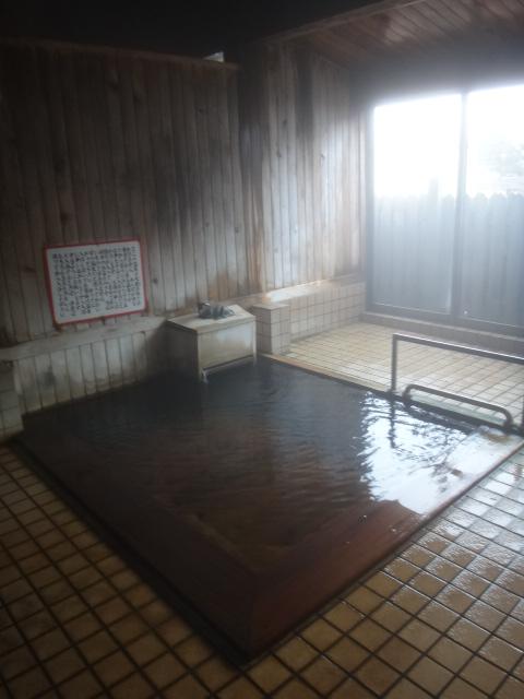 浴室縦画像