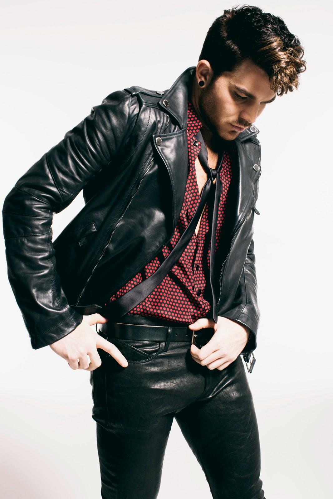 Adam Promo 2015