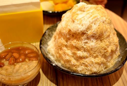 【アイス】アイスモンスター「花生鮮奶綿花甜」 (2)
