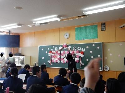 八中入学式 013
