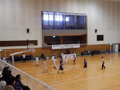 中学校春季バスケ 007