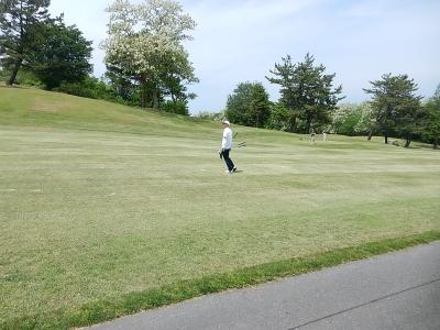 男鹿ゴルフ 011