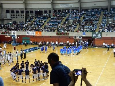 高校バスケ総体 ① 041