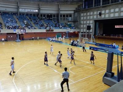 高校バスケ総体 ① 073