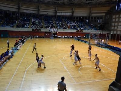 高校バスケ総体 ① 097