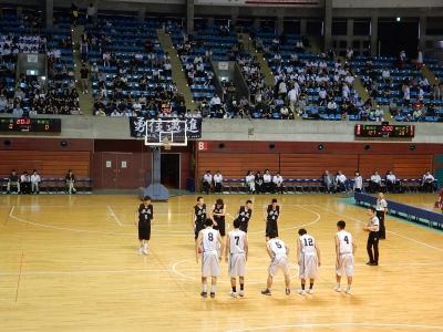 高校バスケ総体 ① 091
