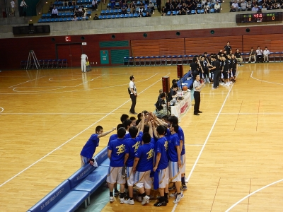 高校バスケ総体 ① 088
