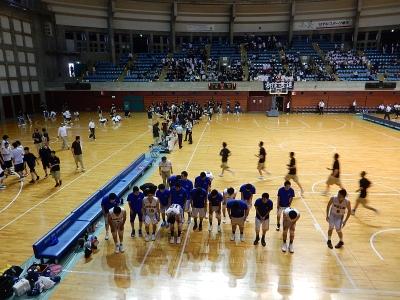 高校バスケ総体 ① 113