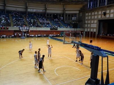 高校バスケ総体 ① 102