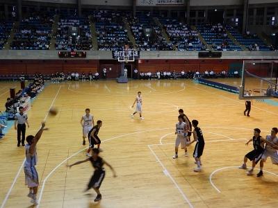 高校バスケ総体 ① 101