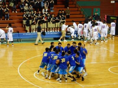 高校バスケ総体最終日 013