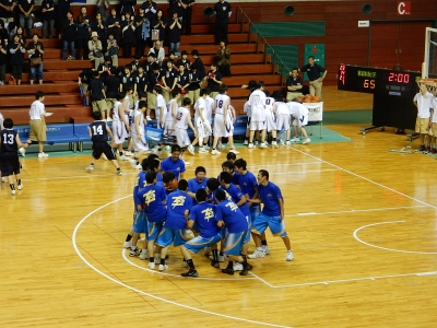 高校バスケ総体最終日 012