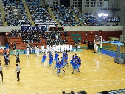 高校バスケ総体最終日 011
