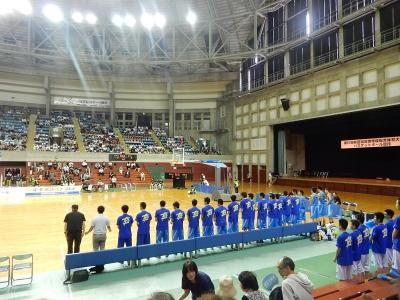 高校バスケ総体最終日 024