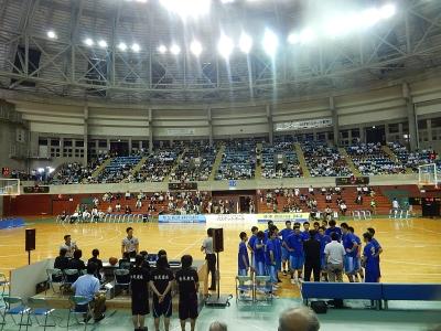 高校バスケ総体最終日 022