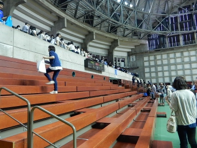 高校バスケ総体最終日 018