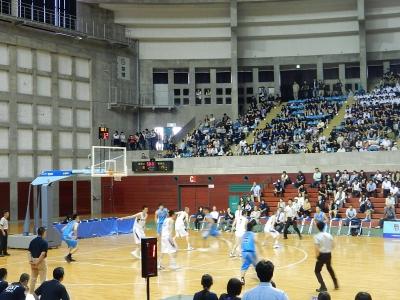 高校バスケ総体最終日 036